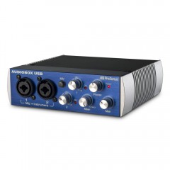 AUDIO BOX USB