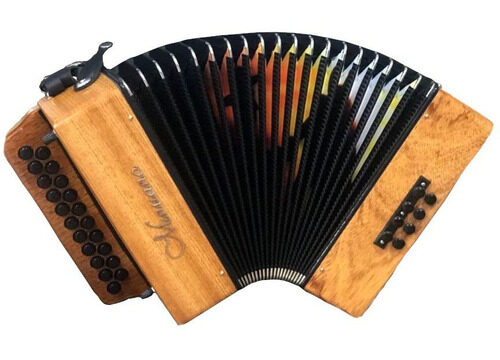 acordeon minuano NATURAL 8 21