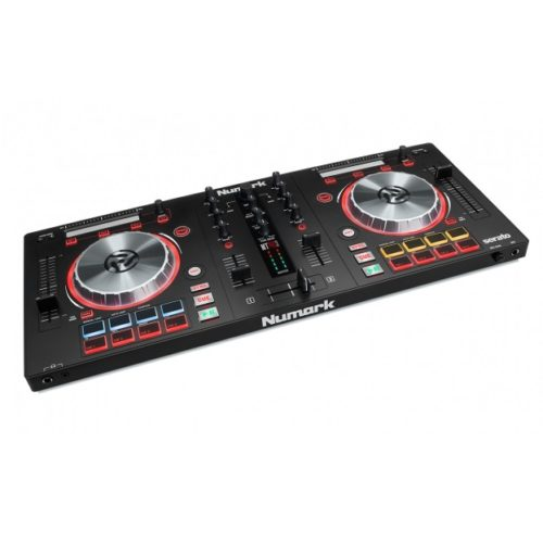Equipamentos p/ DJ