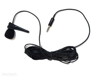 MICROFONE SOUNDVOICE LITE SOUNDCASTING-200 LAPELA 1