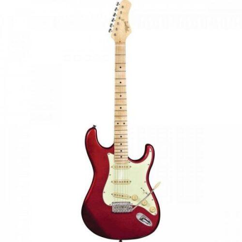 guitarra tagima tg 635 red 1